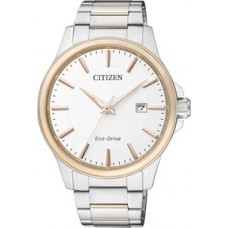 Citizen Eco Drice Two Tone's BM7294-51A