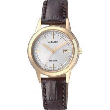 Citizen Eco-Drive Elegante Sport Women FE1083-02A