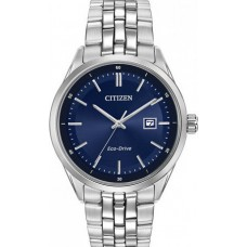 CITIZEN Eco-Drive Dress Mens Watch BM7251-53