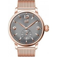 VISETTI Aviator Plus Rose Gold TB-677RI