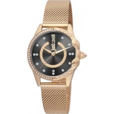 Just Cavalli Giro Crystals Rose Gold JC1L095M0085