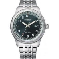 Citizen Eco-Drive Mens Watch BM7480-81