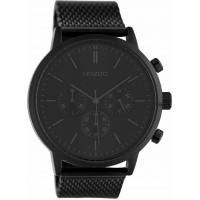 OOZOO TIMEPIECES 50mm Unisex Metalic Bracelet C10471