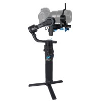 SIRUI Exact 3-axis gimbal with focus motor for cameras