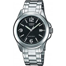 CASIO Collection Ladies Stainless Steel Bracelet LTP-1259PD-1AEF