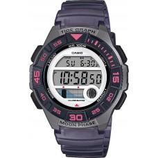 Casio Collection Unisex Watch LWS-1100H-8AVEF