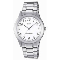 CASIO MTP-1128PA-7BEF Men's Stainless Steel Watch