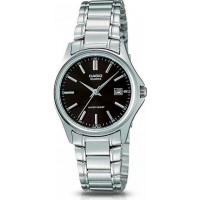 Casio Collection Stainless Steel Bracelet MTP-1183PA-1A