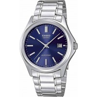 CASIO Collection Stainless Steel Bracelet MTP-1183PA-2AEF