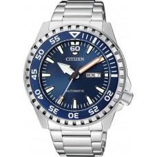 Citizen Automatic Mens Watch NH8389-88LE