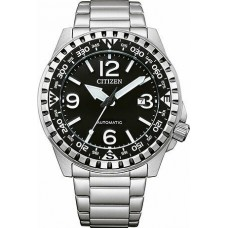 Citizen Automatic Mens Watch NJ2190-85E
