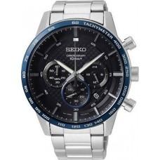Seiko Mens Chrono Watch SSB357P1