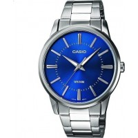 CASIO Collection Stainless Steel Bracelet MTP-1303PD-2AVEF