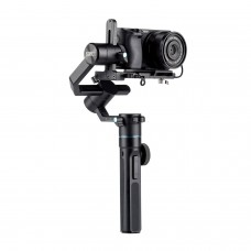 SIRUI Swift P1 3-axis Gimbal for Mirrorless Cameras and Action-Cams